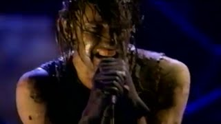 Nine Inch Nails - Terrible Lie - 8/13/1994 - Woodstock 94 (Official)
