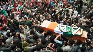 Jay jaykara song  i salute to indian army
