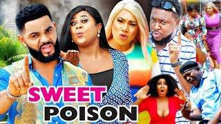 SWEET POISON SEASON 7 - (New Movie )  2021 Latest Nigerian Nollywood Movie