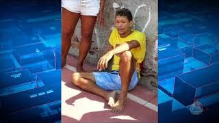 Criminalidade aumenta em Aracaju e mais um homicídio foi registrado no bairro Industrial - CA thumbnail