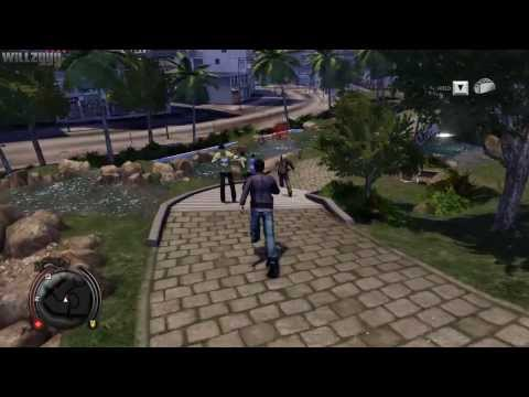 Sleeping Dogs - Mission #12 - Listening In