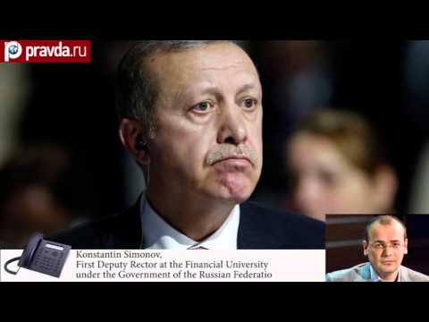 Why has West fallen out of love with Erdogan?