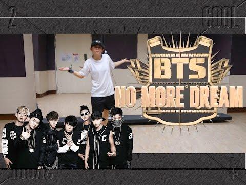 BTS(방탄소년단) - No More Dream Dance Tutorial | Full w Mirror [Charissahoo]