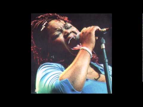 Shemekia Copeland - It's my own tears
