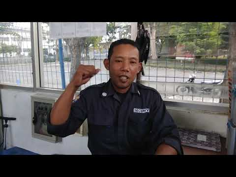 Security PT. Air Mineral Oasis, PIER, anti hoax