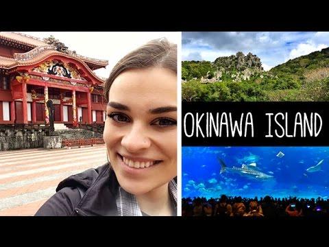 OKINAWA TRIP pt. 1 - Okinawa Island