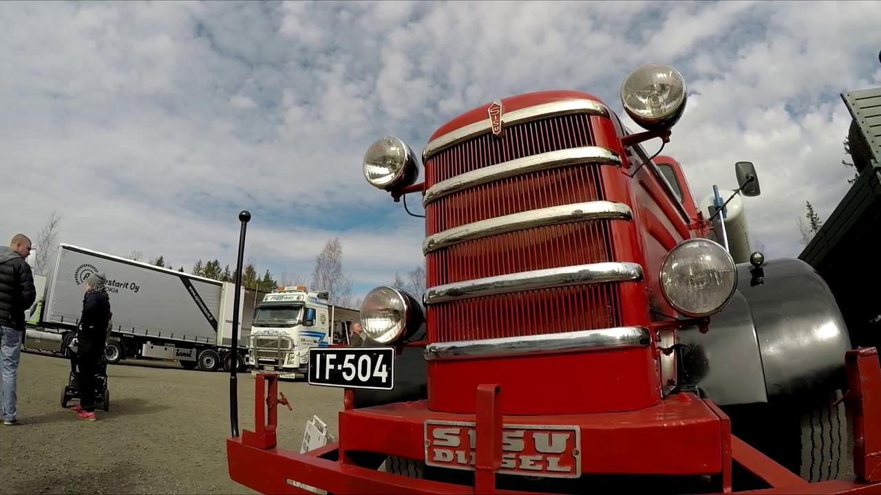 Sisu Diesel – Arpf