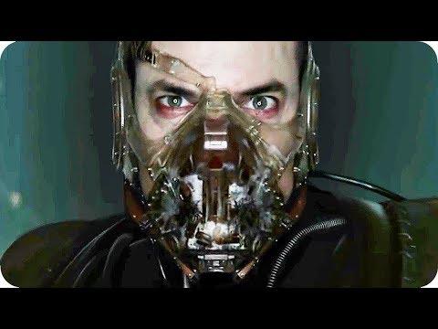 GOTHAM Season 5 2019 #Bane# Trailer HD