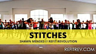 """Stitches"" 