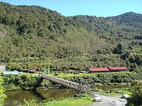 Brunner coal mines