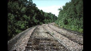 Lackawanna Cut Off - Part 15: Saving the Cut-Off (1985-2001)