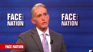 "Gowdy on retirement: ""I would just rather be in the justice system"""