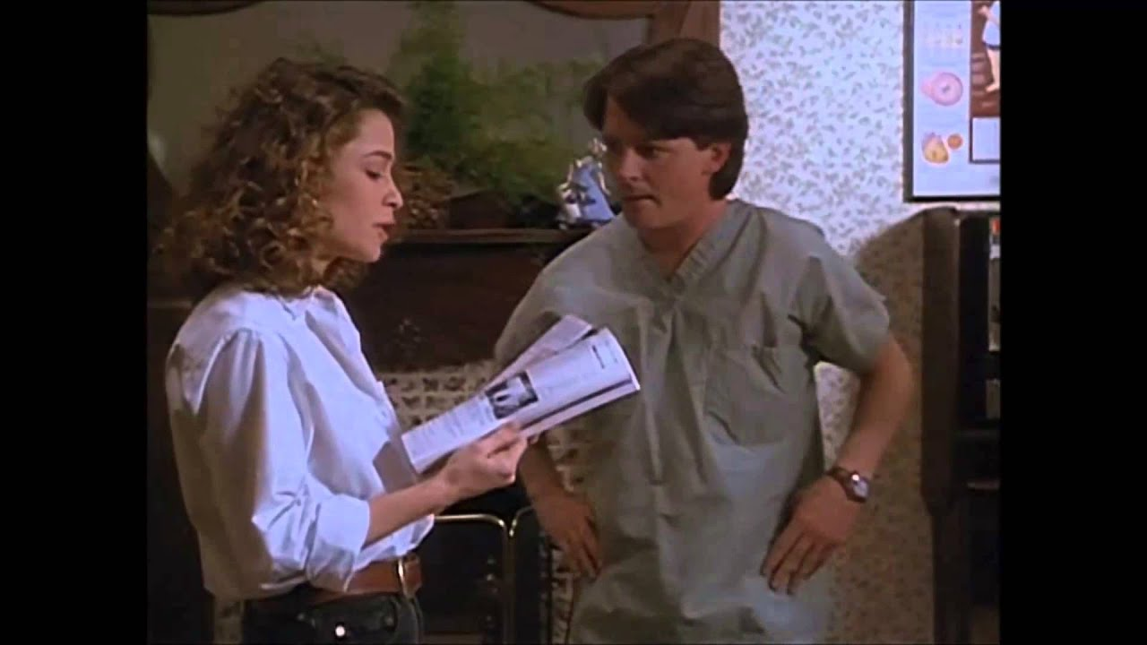 Doc Hollywood (1991) - 3 of 6 - YouTube
