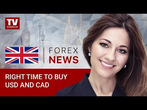 Early North American trade on 24.10.2018: USD, CAD