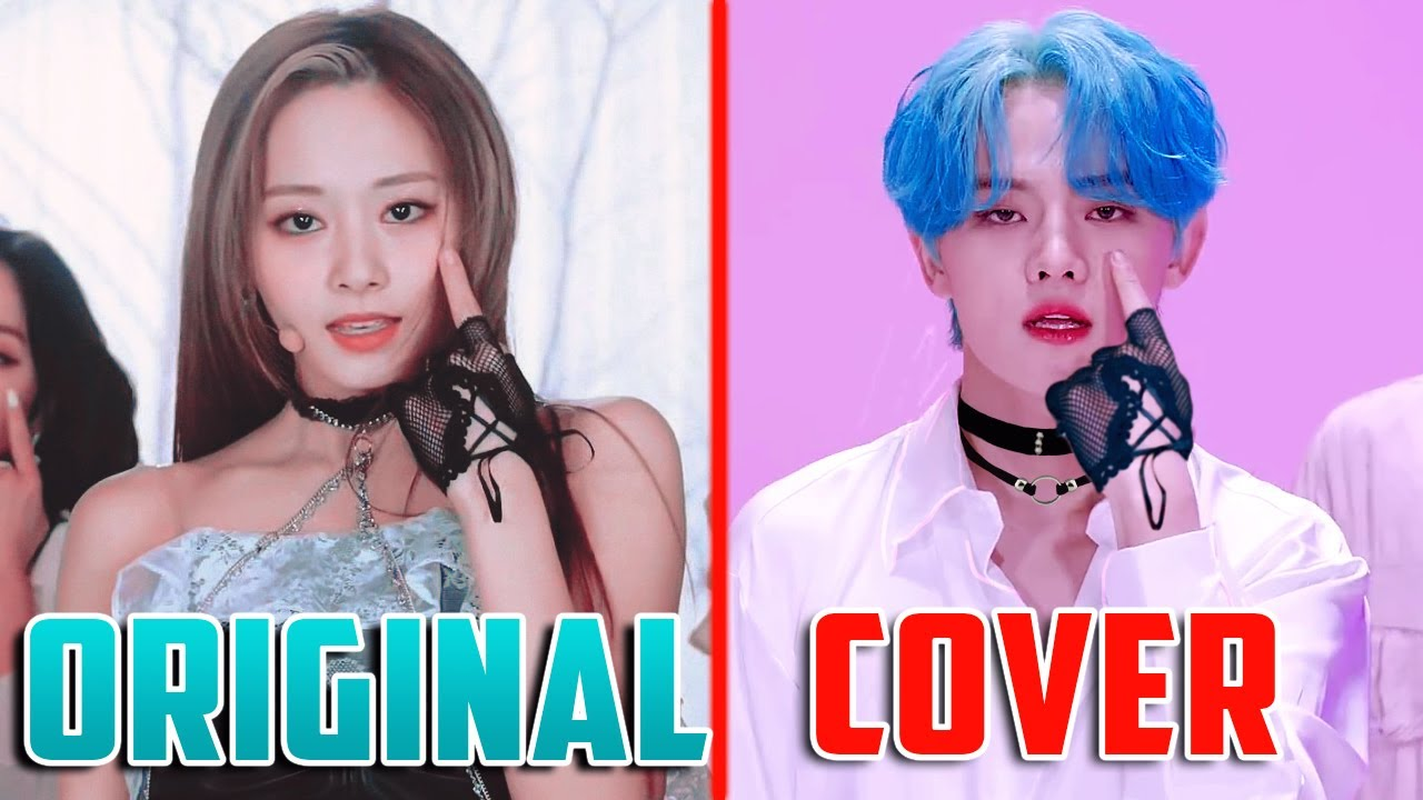 Download BEST COVER OF EACH TWICE SONG! by idols - PATREON SPECIAL