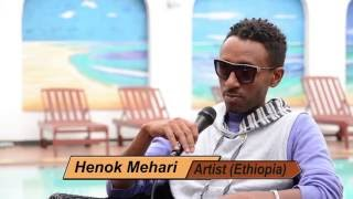 HENOK MEHARI ONE ON ONE