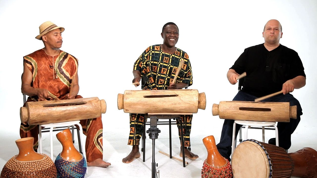 what is a log drum african drums youtube. Black Bedroom Furniture Sets. Home Design Ideas