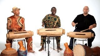 What Is a Log Drum? | African Drums