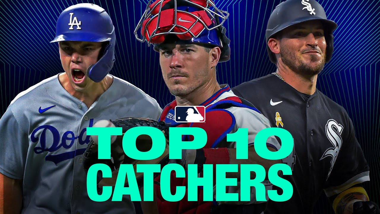 Top 10 Catchers in MLB | 2021 Top Players