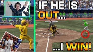 99 ALBERT PUJOLS DEBUT!! MLB The Show 17 | Battle Royale