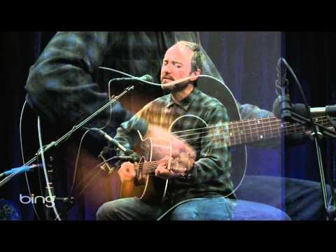 James Mercer Of The Shins - New Slang (Bing Lounge)