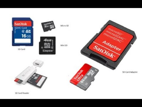 Wii U Sd Karte.How To Properly Set Up Your Wii U Sd Card For Modding