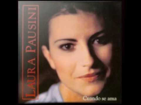 Dove Sei-Laura Pausini(Fotos Discografia)