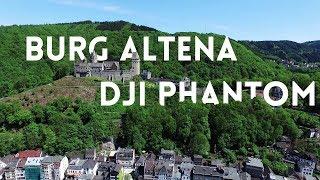 Burg altena dji phantom 3 professional 4k
