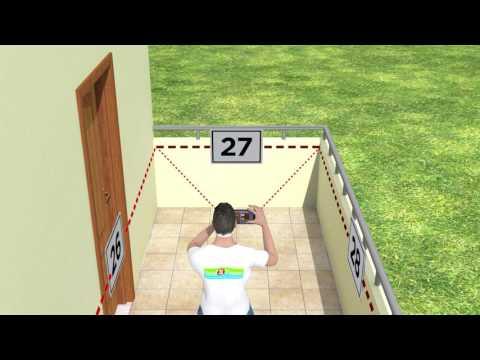 Saral Floor Planner | Case 1 | Saral Vaastu | Call +91 9321333022