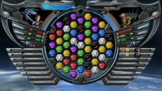 Let's Play: Puzzle Quest - Galactrix (P2) HD