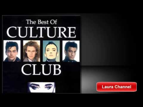Culture Club - The Best Of (Full Album COLLECTION) HD