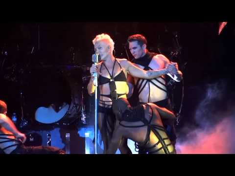 "P!NK ""Wicked Game"" (Chris Isaak cover)"