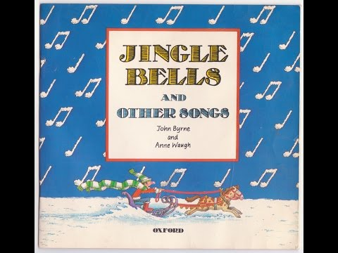 Jingle Bells And Other Songs 1982
