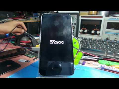 Hard Reset Vodafone Smart Prime 6 VF 895N