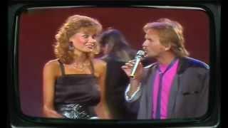 Frank Zander & Band - Marlene 1988