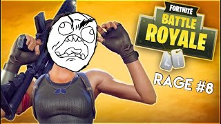 KIDS RAGING ON FORTNITE (Fortnite Rage and Funny Moments)