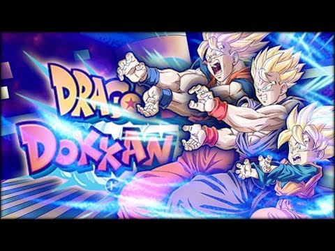FAMILY KAMEHAMEHA EXTREME Z-AWAKENING INCOMING! HOW STRONG WILL THEY GET? (DBZ: Dokkan Battle)