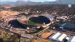Südafrika WM 2010: Enttäuschung weit und breit