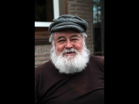 KTAL's Peter Goodman interviews Bill Porter AKA Red Pine
