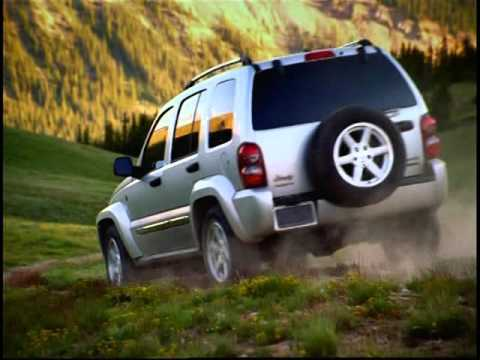 Jeep Liberty film