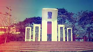 যশোর বিজ্ঞান ও প্রযুক্তি বিশ্ববিদ্যালয় ক্যাম্পাস