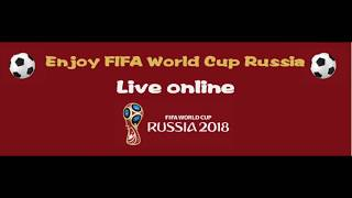 How to watch FIFA World Cup Russia 2018 Live online from anywhere on Android