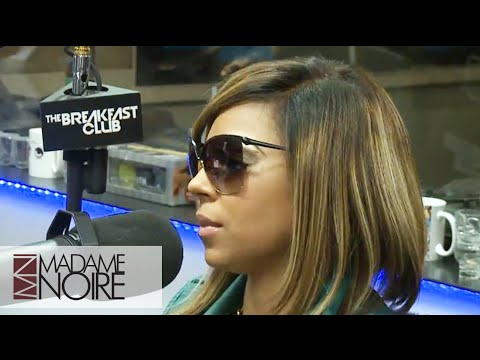 Ashanti Talks Her Current Dating Life & Her Ex Nelly | MadameNoire
