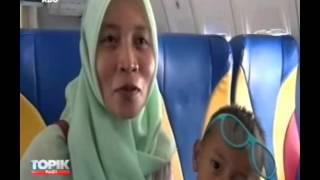 Video [ANTV] TOPIK Liburan Dipantai, Bisa Naik Pesawat Terbang download MP3, 3GP, MP4, WEBM, AVI, FLV Agustus 2018