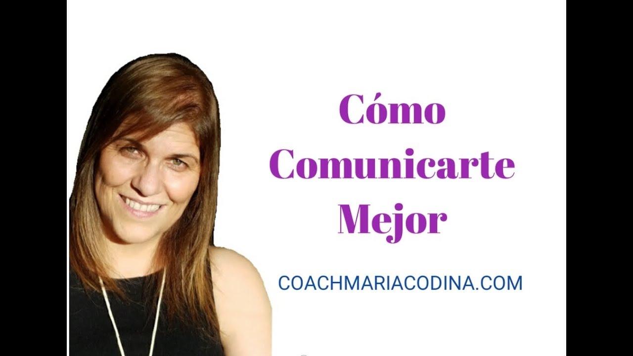 Cómo Comunicarte Mejor