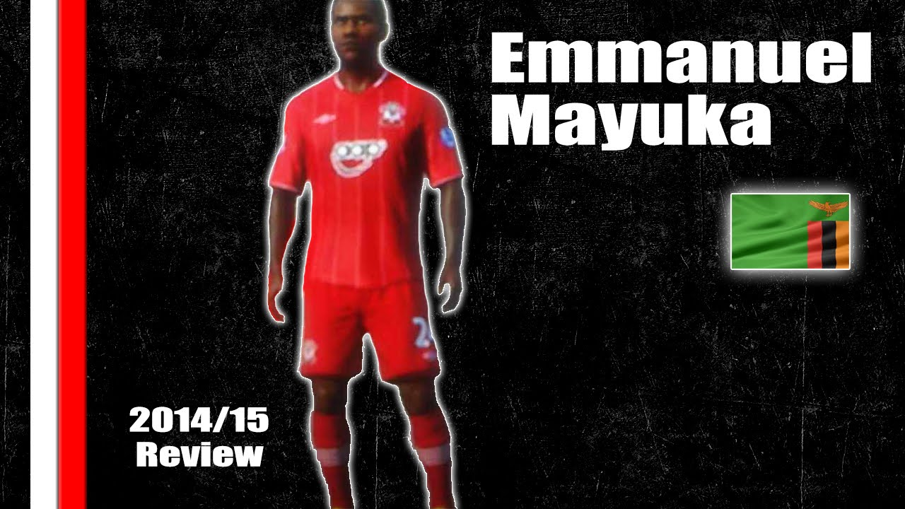 Emmanuel Mayuka Goals Skills Assists The Fifaphiles