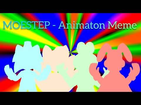 [Five Nights at Sonic's 1] Moestep - Stop Motion Animation Meme