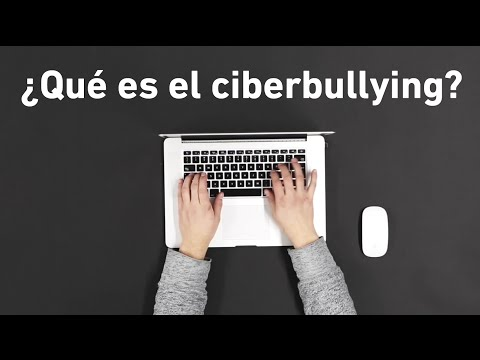 Ciberacoso, definición de uno de los males en la sociedad 1
