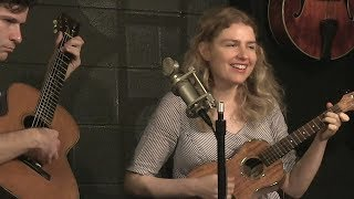 Frank Fairfield & Meredith Axelrod - Daddy Be Careful - Live at McCabe's