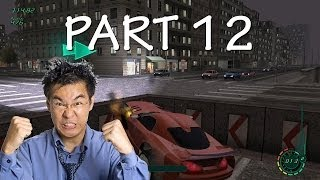 Fangly Plays Midnight Club II - 12: Road Rage
